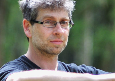 Matteo Manganelli – Tai chi chuan
